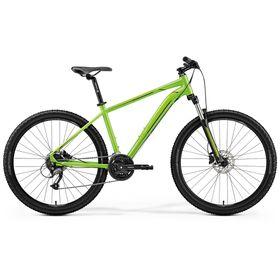 "Bicicleta Merida de Montaña Big Seven 40D 2019 rodada 27.5"""