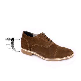 Zapato Casual Hippie Café Max Denegri +7cms de Altura