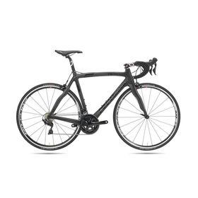 Bicicleta Pinarello Razha LC 105 44 cm Negro/Negro 2020