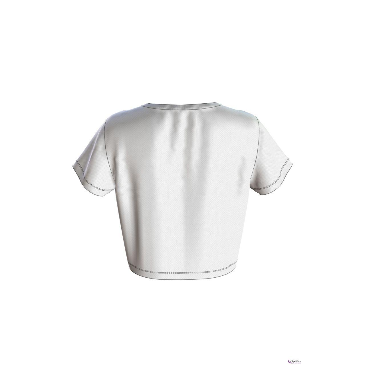 Camiseta Icons arena para Mujer Corinne Team_5903