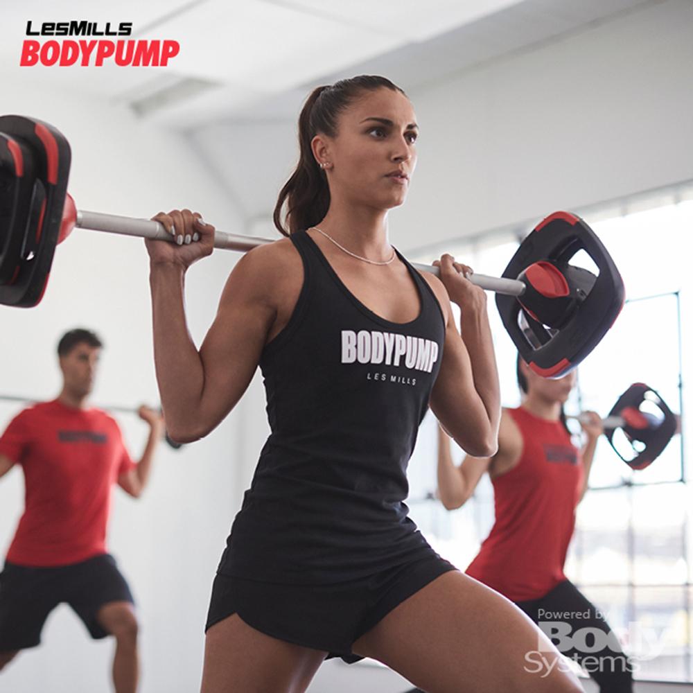 Actualización BodyPump_74320