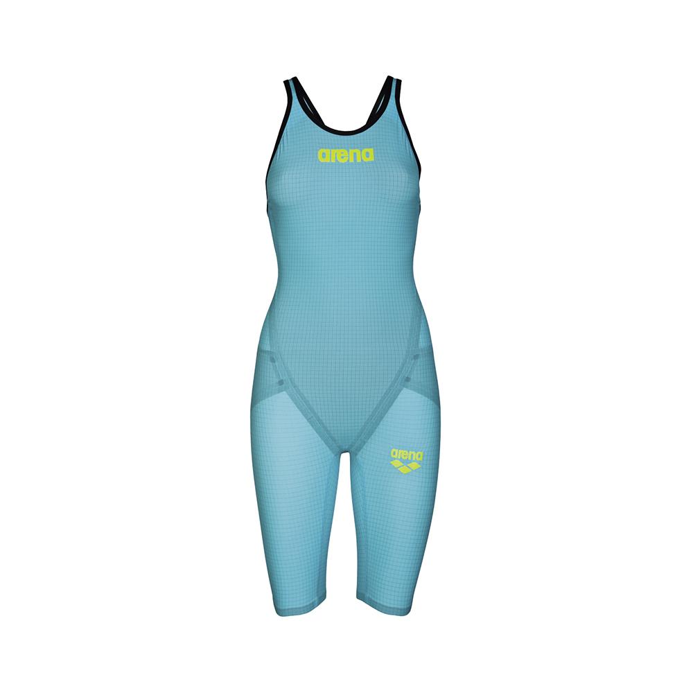Traje de baño de competencia para mujer arena Powerskin Carbon Flex_4709
