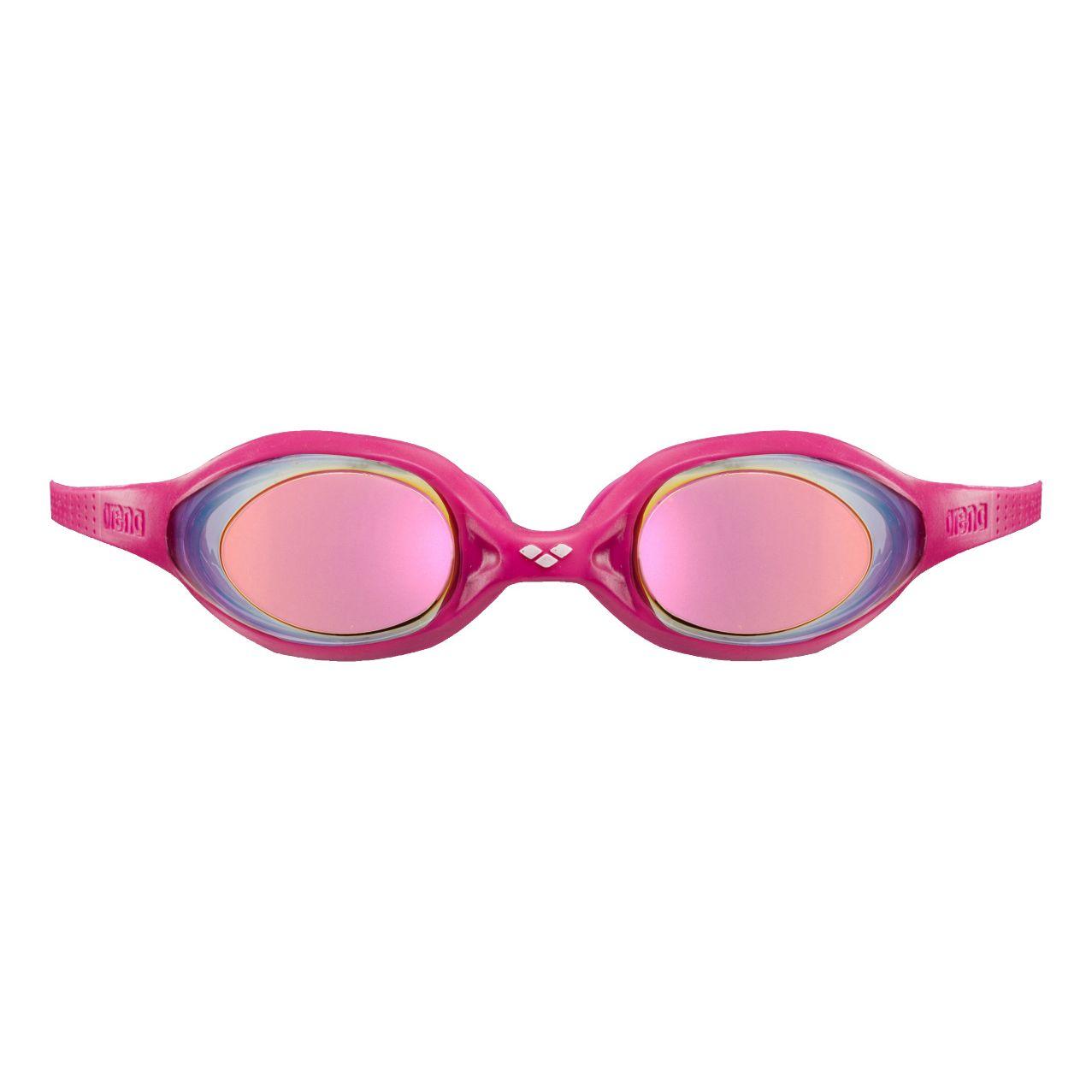 Goggles de Natación arena para Niños Spider Junior Mirror_6584
