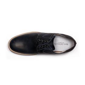 Zapato Casual Culture Azul Max Denegri +7cms de Altura_70876