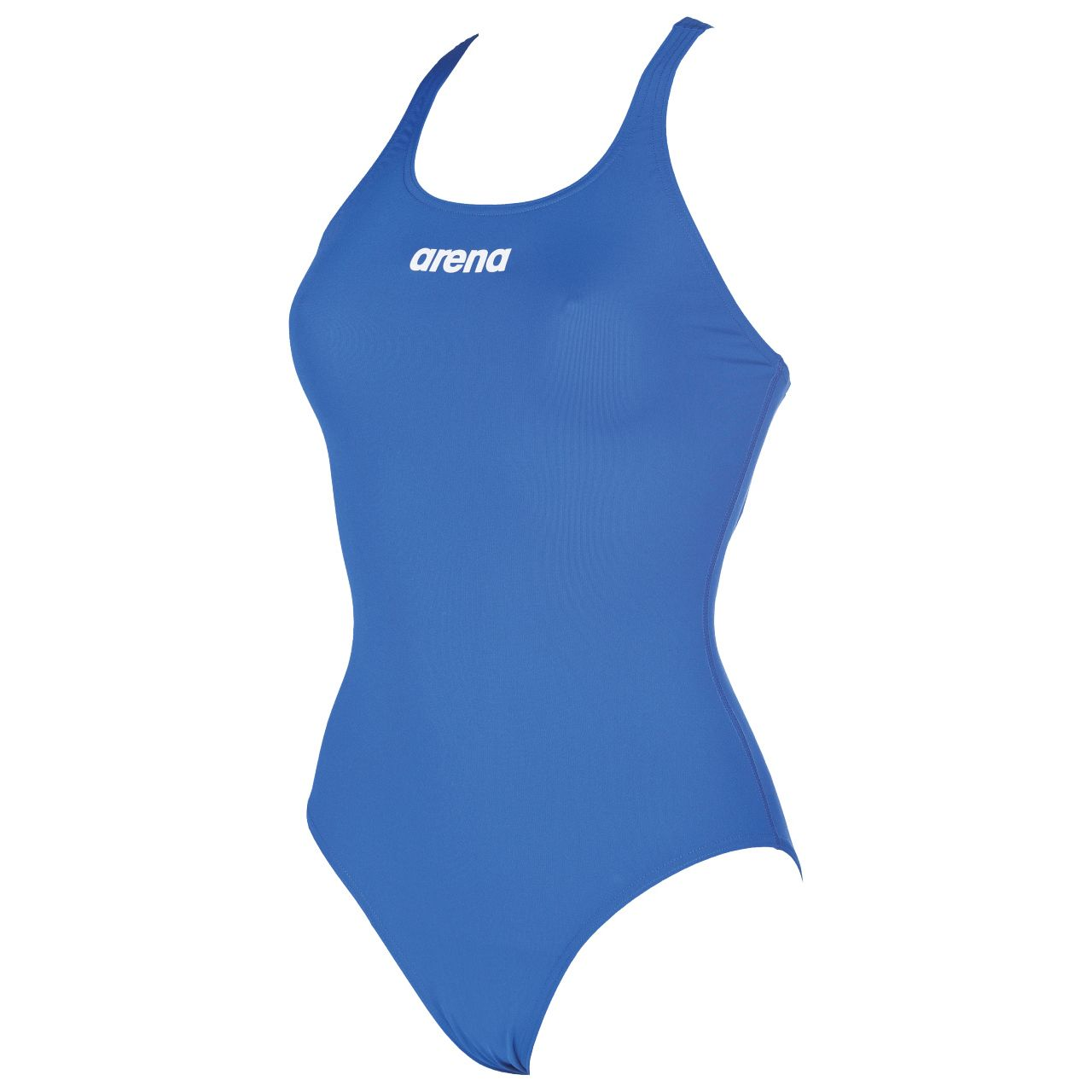 Traje de Baño Deportivo arena para Niña Solid Swim Pro con Forro_6025