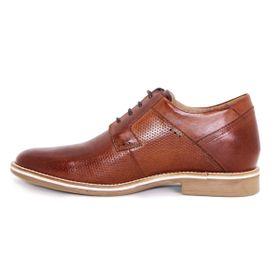 Zapato Casual Break Café Max Denegri +7cms De Altura_72700