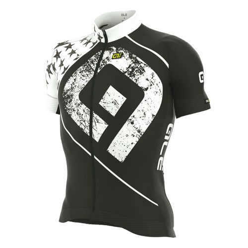 Jersey Alé Graphics Star para Ciclismo