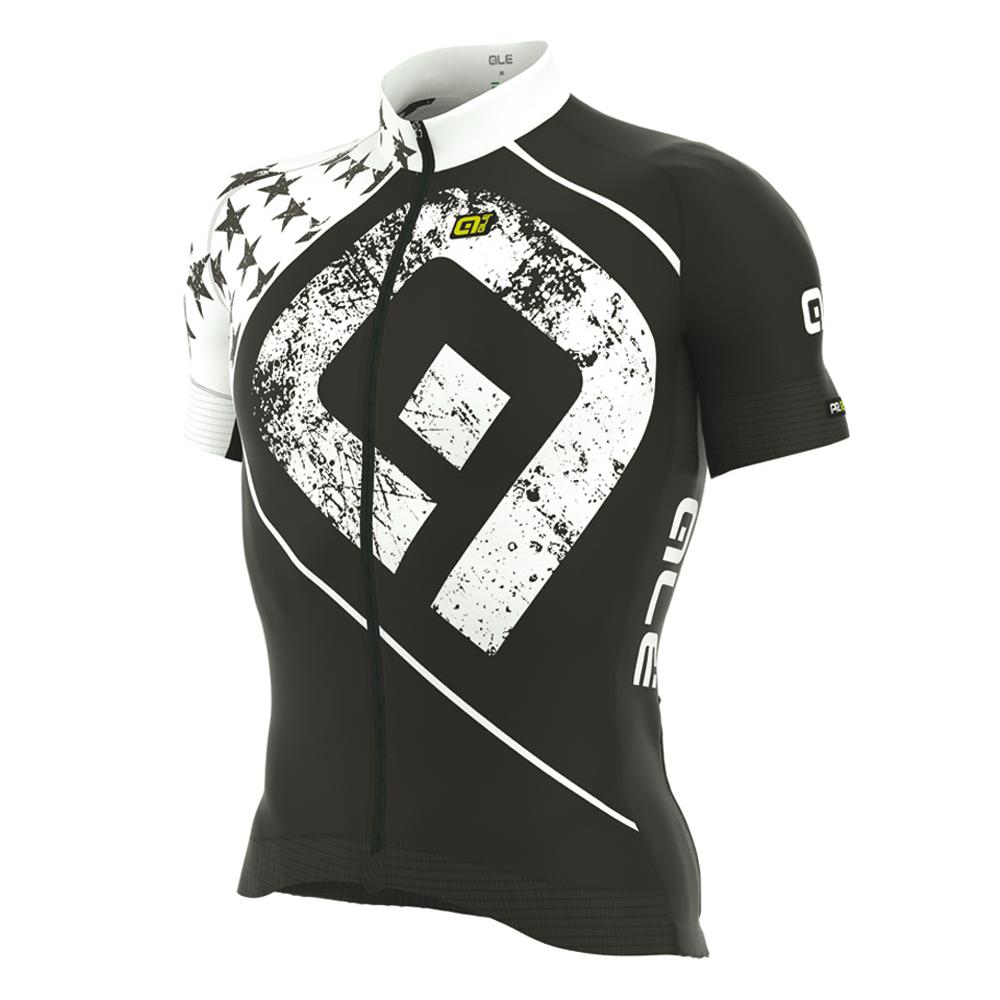 Jersey Alé Graphics Star para Ciclismo_74457