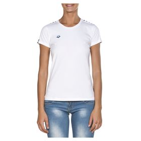 Camiseta Icons arena para Mujer Relax Team_5121