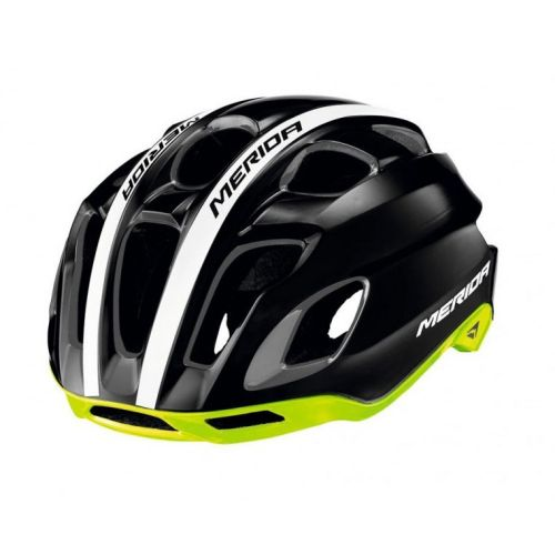 Casco Team Race Merida para Ciclismo de Ruta