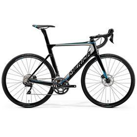 Bicicleta Merida de Ruta Reacto Disc 4000 2019
