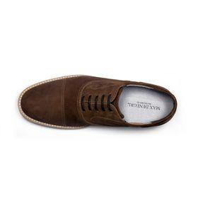 Zapato Casual Hippie Café Max Denegri +7cm de Altura_70873