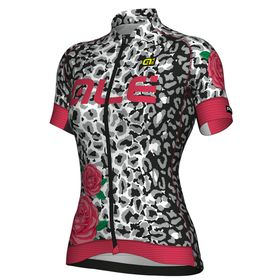 Jersey Alé Agguato para Ciclismo de Mujer
