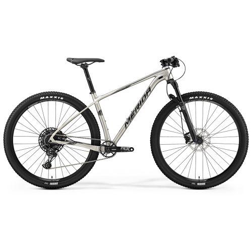 "Bicicleta Merida de Montaña Big Nine NX Edition 2019 rodada 29"""