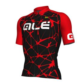 Jersey Alé Solid Cracle para Ciclismo