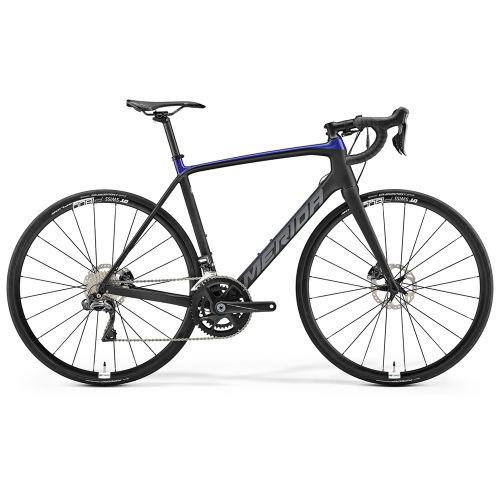 Bicicleta Merida de Ruta Scultura Disc 7000E 2019