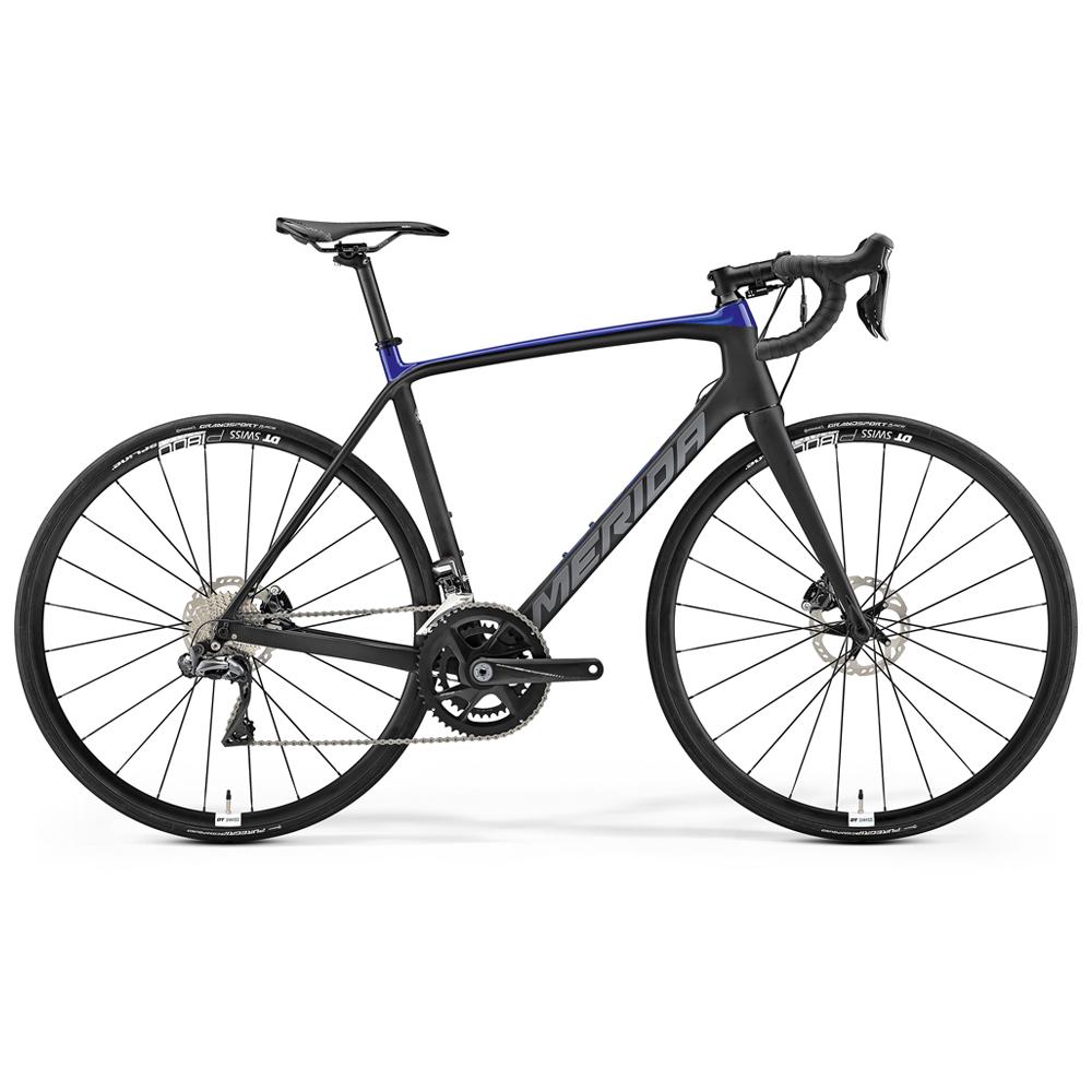 Bicicleta Merida de Ruta Scultura Disc 7000E 2019_74692