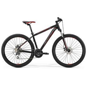 "Bicicleta Merida de Montaña Big Seven 20MD 2019 rodada 27.5"""