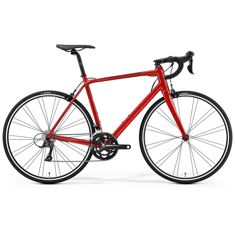 Bicicleta Merida de Ruta Scultura 200 2019_74684