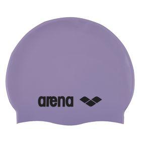 Gorro de Natación arena Unisex Classic Silicone_5062