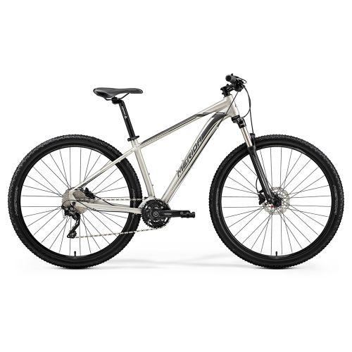 "Bicicleta Merida de Montaña Big Nine 80D 2019 rodada 29"""