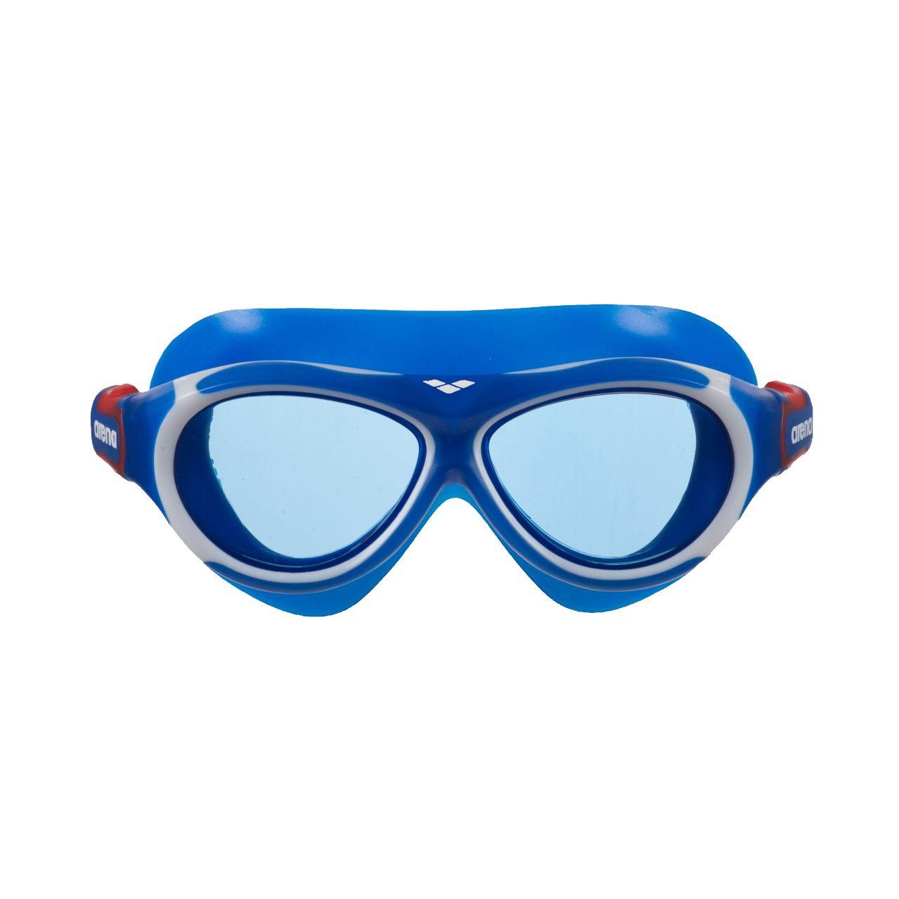 Goggles de Natación arena para Niños Oblo Junior_6781