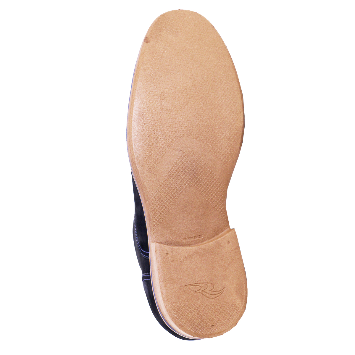 Zapato Casual Hippie Azul Max Denegri +7cms de Altura_72696