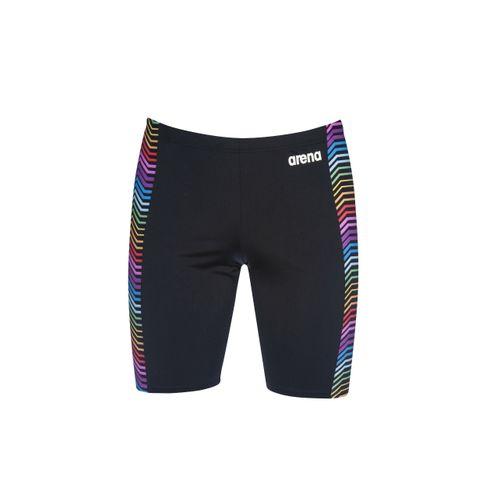 Bañador Jammer arena para hombre Multicolor Stripes