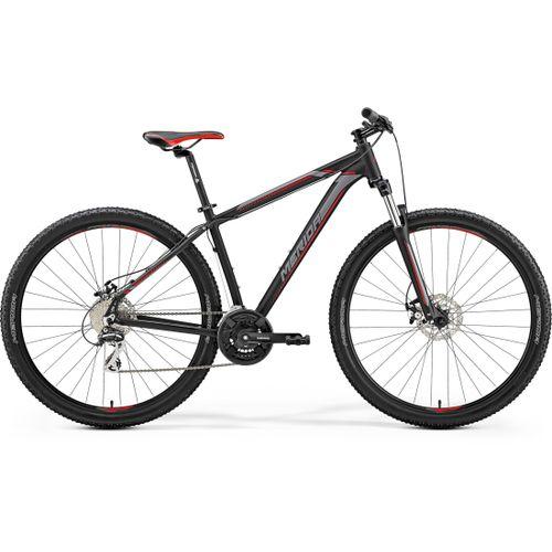 "Bicicleta Merida de Montaña Modelo Big Nine 20-MD Rodada 29"" 2019"