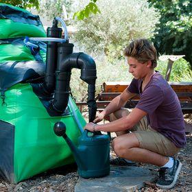 Biodigestor Homebiogas 2.0 con Toilet_73450