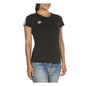 Camiseta Icons arena para Mujer Relax Team_5126