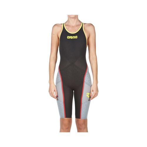 Traje de baño de competencia para mujer arena Powerskin Carbon Ultra