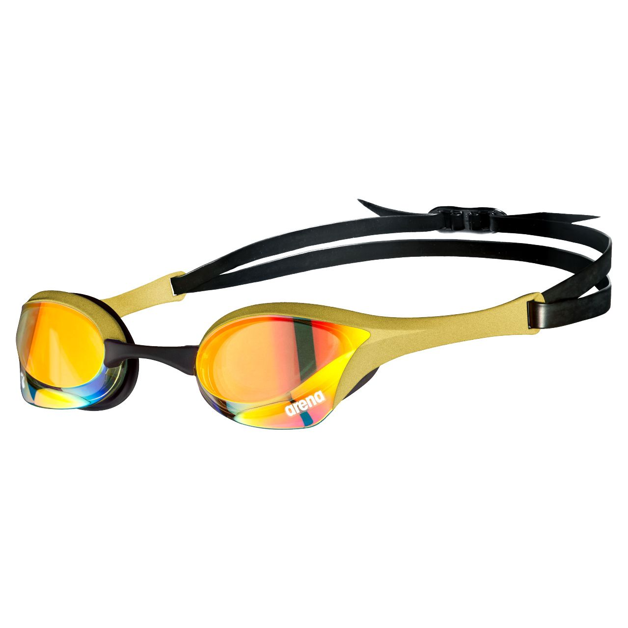 Goggles de Natación para Competición arena Unisex Cobra Ultra Swipe Mirror_6243