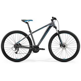 "Bicicleta Merida de Montaña Big Nine 40D 2019 rodada 29"""