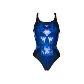 Traje de Baño para Mujer arena Luckystar Swim Pro