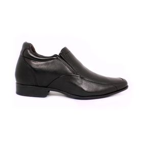 Zapato Formal Tabaco Negro Max Denegri +7cms de Altura_70842