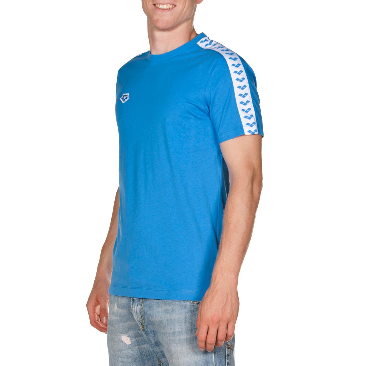 Camiseta Icons arena para Hombre Relax Team_6773