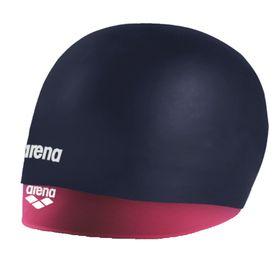 Gorro de natación SMARTCAP silicón arena para cabello largo_5071