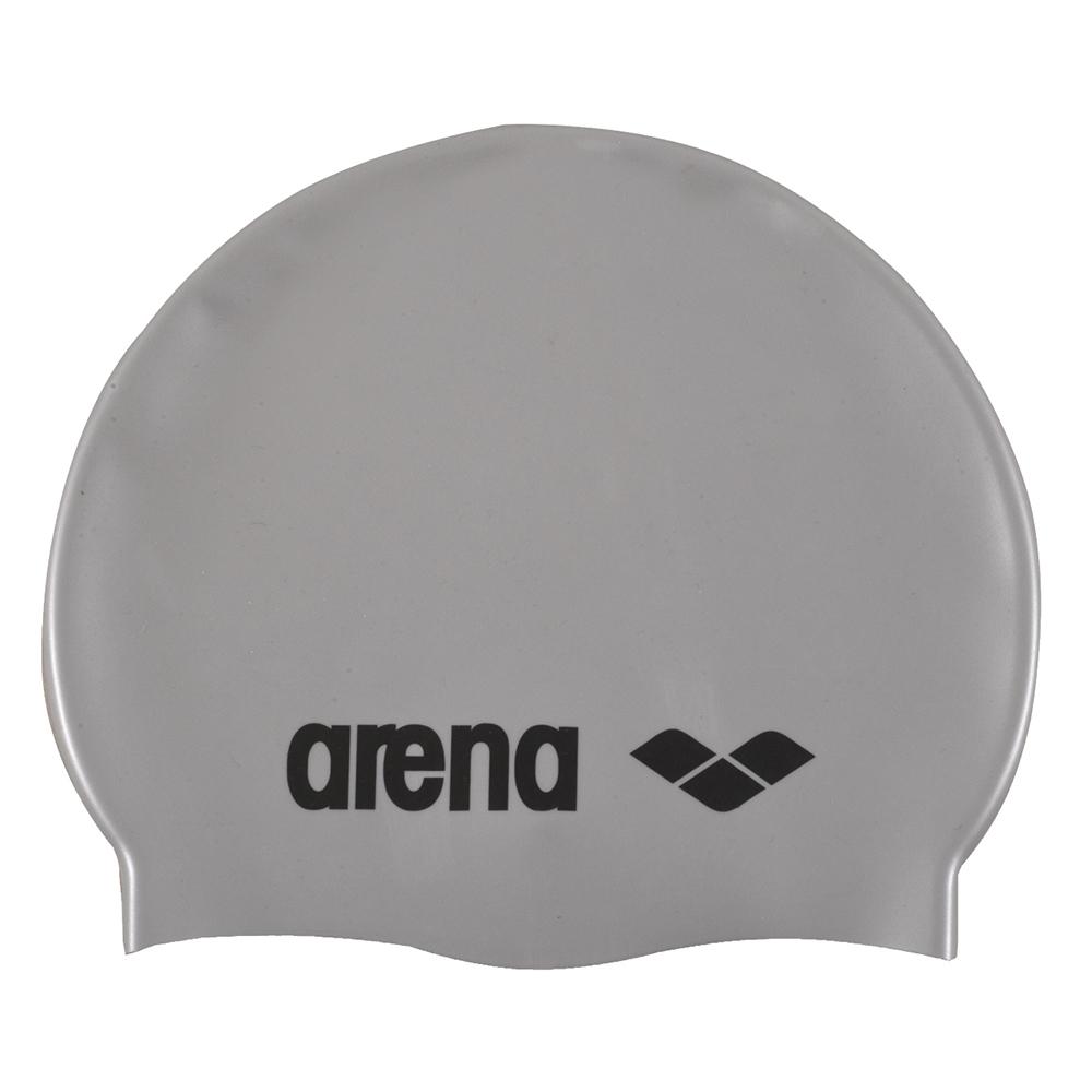 Gorro de Natación arena Unisex Classic Silicone_5056