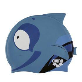 Gorro de Natación arena AWT Fish Cap para Niños_73311