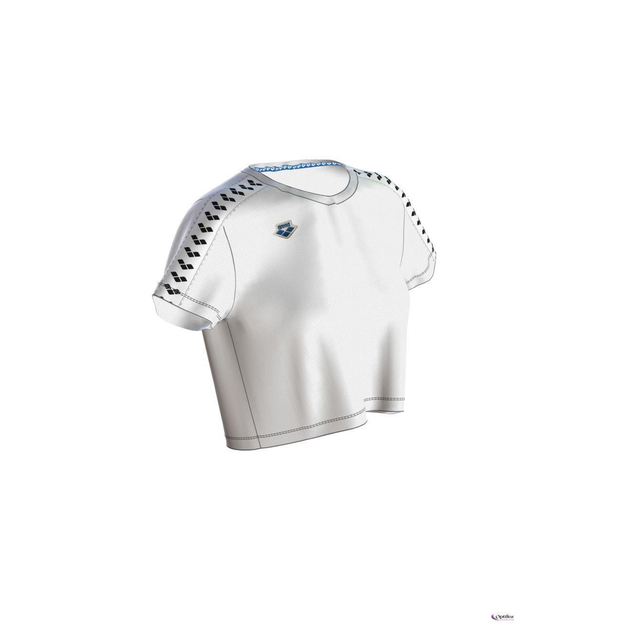Camiseta Icons arena para Mujer Corinne Team_5901
