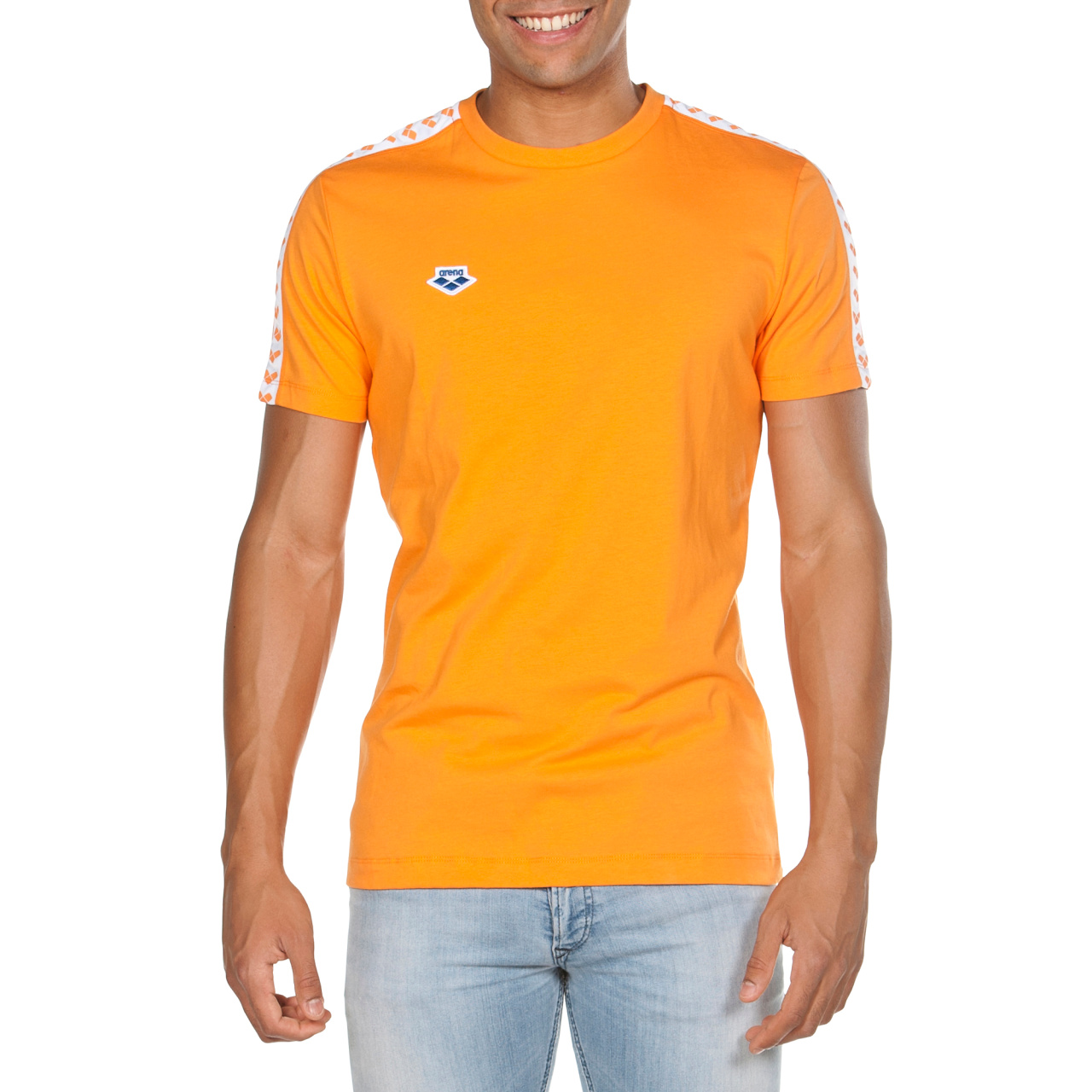 Camiseta Icons arena para Hombre Relax Team_6767