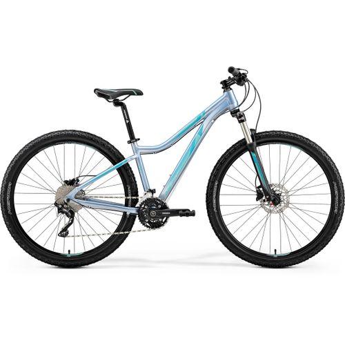 "Bicicleta Merida de Montaña para Mujer Juliet 7 80D Rodada 27.5"" 2019"
