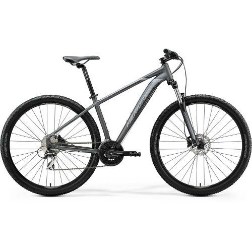 Bicicleta Merida de Montaña Big Nine 20-D 2020