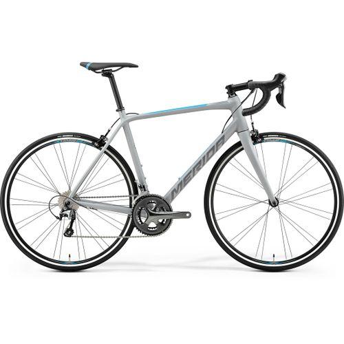 Bicicleta Merida de ruta modelo Scultura 300 2019