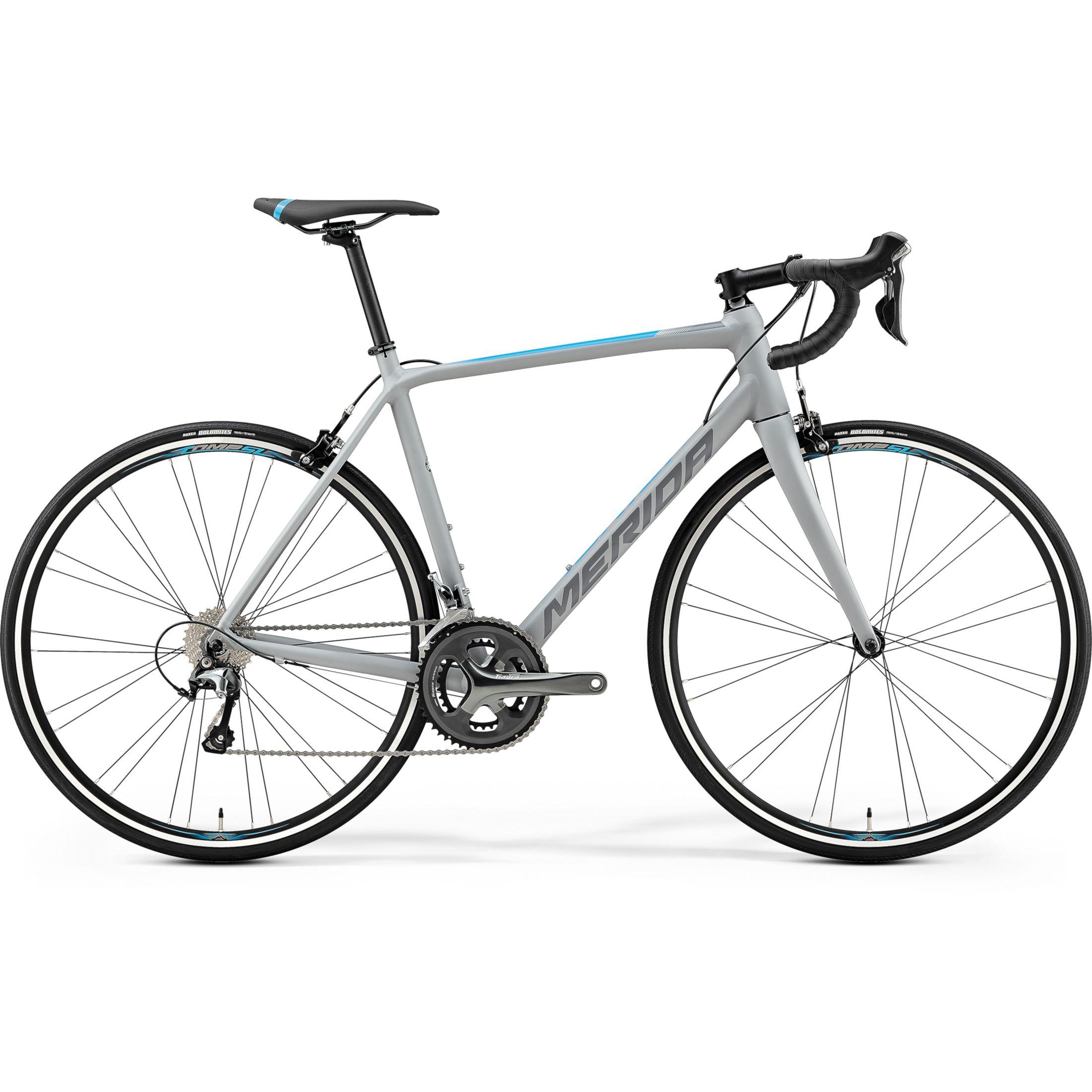 Bicicleta Merida de ruta modelo Scultura 300 2019_73945
