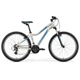 "Bicicleta Merida de Montaña para mujer modelo Juliet 6 10V 2019 rodada 26"""