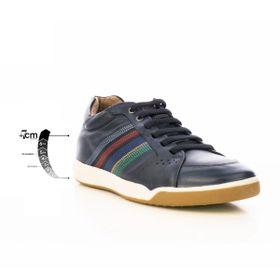 Tenis Urbano Malboro Jeans Max Denegri + 7 cms de Altura