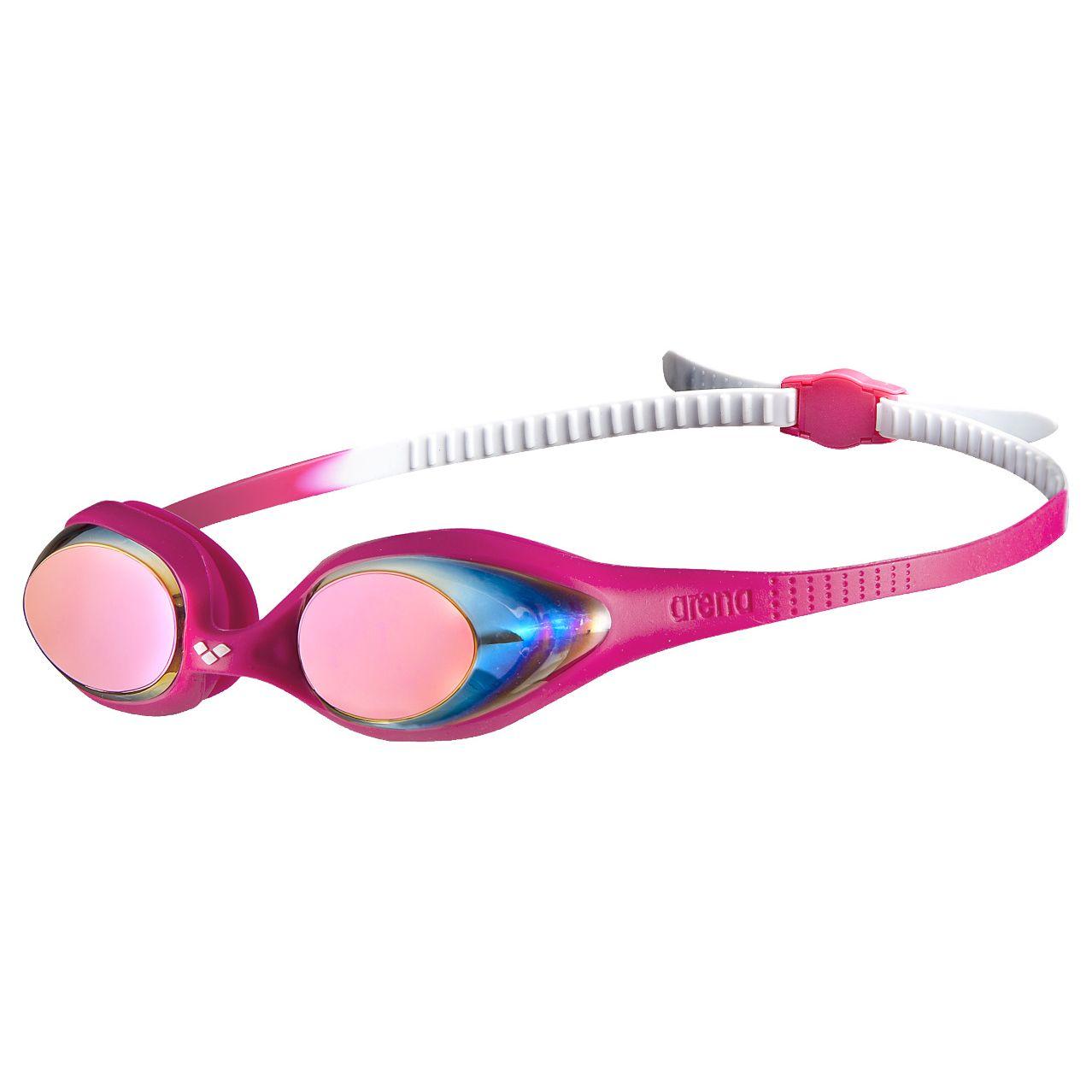 Goggles de Natación arena para Niños Spider Junior Mirror_75983