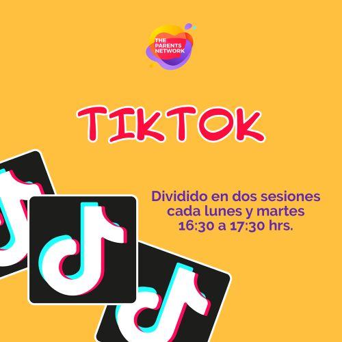 Aprende a Usar TikTok para Padres